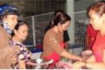 Mở điểm bán 'giải cứu' heo tại Đồng Nai