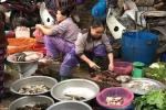 Nửa triệu 1kg bong bóng cá, dân Hà Nội lùng khắp chợ mua