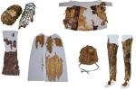 Hé lộ trang phục người băng Otzi cách đây 5.300 năm