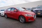 Hyundai Elantra Value Edition 2017 chốt giá hấp dẫn 465 triệu đồng
