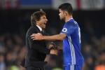 Diego Costa bị Chelsea bỏ rơi, lộ tin đồn sang Trung Quốc