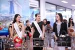 Thí sinh thế giới Hoa hậu Bản sắc Việt toàn cầu hội ngộ tại FLC Quy Nhơn