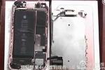 Đến lượt iPhone 7 nổ làm đôi tại Trung Quốc