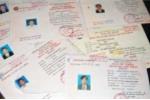 Thông tin mới nhất 50 giáo viên trung tâm đào tạo lái xe dùng bằng giả