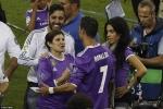 Ảnh: Georgina Rodriguez là người tình đặc biệt nhất của Ronaldo
