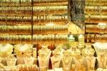 Giá vàng hôm nay 10/10 tăng vọt trở lại