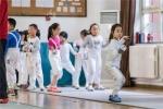 Học sinh Trung Quốc khổ sở học ngoại khóa