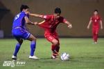 Đội tuyển Việt Nam trẻ hóa mạnh mẽ: Dám mạo hiểm, mới thành công