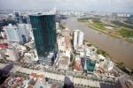 Săn cao ốc trung tâm Sài Gòn cho thuê lại, đại gia lãi tiền tỷ