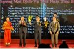 SeABank lần thứ 6 được Bộ Công Thương trao tặng giải thưởng 'Thương mại dịch vụ Việt Nam'
