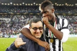 Pobga chưa về Man Utd: Đừng sốc, Mino Raiola phũ với cả thiên hạ