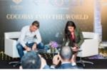 Siêu căn hộ Việt Nam gia nhập chuỗi cơ ngơi đáng giá của siêu sao C.Ronaldo