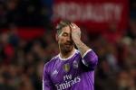 Ramos phản lưới nhà, Real nếm mùi thất bại sau 40 trận