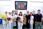 Bệnh viện đa khoa tỉnh Phú Thọ thực hiện thành công ca ghép thận thứ 2 không cùng huyết thống
