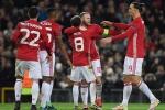 Thấy gì qua chiến thắng hủy diệt của Man Utd tại Europa League?