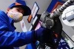 Giá xăng dầu hôm nay tăng 500 đồng/lít?