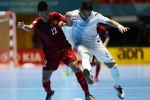 Xem World Cup Futsal 2016: Việt Nam vs Guatemala - Hiệp 1