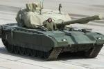 Nga khoác 'áo tàng hình' cho các thiết bị quân sự