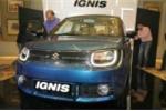 Suzuki Ignis giá rẻ 152 triệu đồng sẽ tới Việt Nam