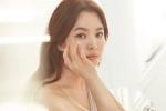 Song Hye Kyo trở lại khoe vẻ đẹp tươi tắn, ngọt ngào của 'cô dâu tháng 10'