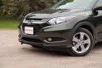 Honda HR-V 2017 phiên bản crossover cỡ nhỏ rẻ 'như bèo'
