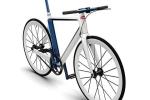 Xe đạp nhẹ nhất thế giới 'hét' giá 850 triệu đồng