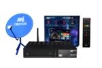 Đầu thu VTC Hybrid S1 hội tụ công nghệ xem truyền hình tiên tiến