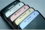 Xuất hiện Galaxy S7 edge phiên bản Blue Coral giống Note 7