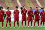 Xem trực tiếp bóng đá Sea Games 29: U22 Việt Nam vs U22 Indonesia
