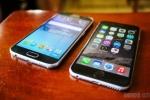Smartphone 'cháy' hàng: Nhu cầu thực hay chỉ chiêu trò?