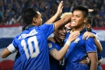Thái Lan vô địch AFF Cup 2016: Nhìn người ta sung sướng mà thèm