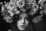 Họa sỹ người Ý vẽ chân dung như ảnh chụp gây sốt