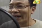 MC Lại Văn Sâm lần đầu khoe giọng hát gây bất ngờ