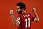 Mohamed Salah và 7 ngôi sao thành công sau khi rời Chelsea