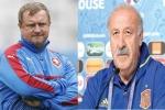 Thêm hai HLV 'mất việc' sau thất bại tại Euro 2016