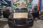 Độc đáo những mẫu siêu xe tự chế của thợ cơ khí Việt