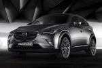 Mazda CX-3 GT phiên bản thể thao hoàn toàn mới lộ diện