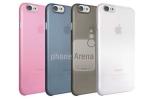 iPhone 7 và 7 Plus chưa ra mắt, phụ kiện đã xuất hiện