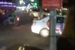 Công an nổ súng trấn áp nhóm thanh niên mặc áo Grabbike gây náo loạn bến xe miền Tây: Thông tin mới nhất