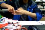 Ảo thuật bẻ ngón tay ảo diệu gây 'sốt' mạng xã hội