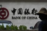Sa thải nhân sự hàng loạt: 'Tứ đại gia' ngân hàng Trung Quốc gây sốc