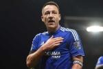 Hàng thủ Chelsea khủng hoảng: Bao giờ Antonio Conte loại Terry, Ivanovic?