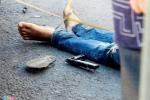 Thanh niên nổ súng bắn chết người giữa phố ở Khánh Hòa: Vợ nạn nhân nói gì về chồng?