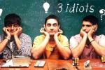 '3 tên ngốc' - Bộ phim bất kỳ ai cũng đều nên xem