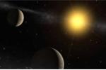 Lộ diện ngôi sao có thể tạo mưa sao chổi hủy diệt Trái Đất