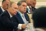 Nga phản ứng gì sau khi Anh quyết định 'dứt áo' rời EU?