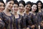 Vietjet lọt vào top 5 hãng hàng không có tiếp viên ưa nhìn nhất