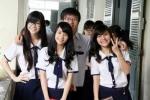 Học sinh TP.HCM được nghỉ Tết 14 ngày