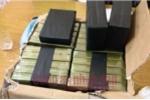 Truy tố 14 kẻ trong đường dây mua bán 799 bánh heroin