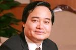 Bộ trưởng Phùng Xuân Nhạ: 'Giáo dục là con người'